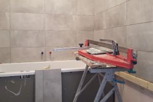 badkamer - toilet - project - tegelzetter
